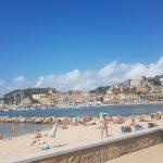 Partyurlaub im September Mallorca Strand Ausflug