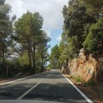 Partyurlaub im September Mallorca Roadtrip
