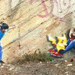 Partyurlaub im September Mallorca Kunst Streetart