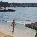 Partyurlaub im September Mallorca - Strand La Palma