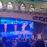 Partyurlaub im September Mallorca - Megapark Lorenz Büffel