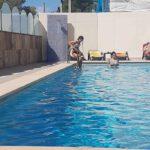 Partyurlaub September Erfahrungen Pool Hotel