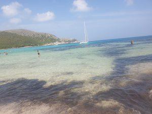 Cala Agulla Beach Tipps Strände in Cala Ratjada