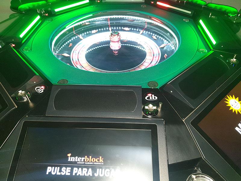 Spielhalle Cala Ratjada hier Roulette