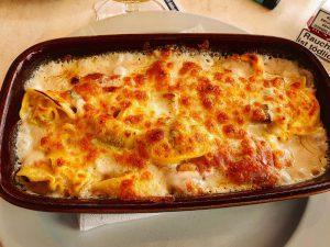 Tortellini im O sole Mio - Tipps Essen