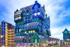 Hotel Inntel Zaandam