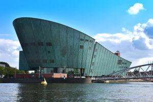 Städtereisen Tipps für Ausflüge in Amsterdam hier Nemo