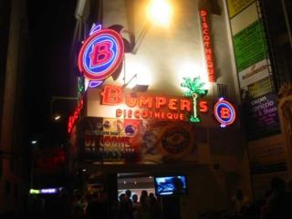 Die besten Clubs in Lloret de Mar - Bumpers