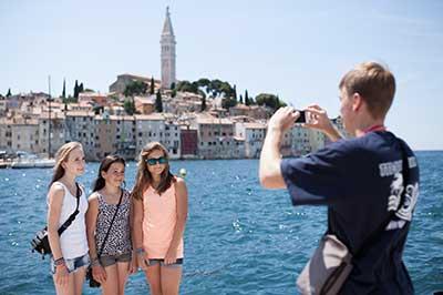 Jugendreisen FAQ betreute Jugendreise mit Reiseleiter