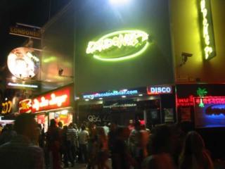 Jugendreisen Lloret de Mar Nachtleben Clubs - Londoner RnB und HipHop