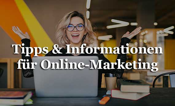 Online-Marketing Tipps Definition und Strategie