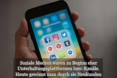 Social Media Marketing Definition und Tipps zu Strategie sowie erfolgreiche Umsetzung