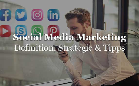 Social Media Marketing Tipps Strategien Zielgruppen und Definition