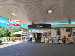 Auf Corona testen lassen in Siófok Ellenanyag Vizsgálat