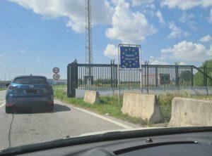 Rückreise Siofok Ungarn - Corona Regeln Einreise Österreich mit dem Auto
