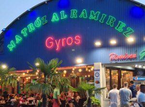 Urlaub Siofok Balaton 2021 Nightlife ohne Corona Regeln